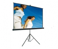 Projector Screen 70''x70''
