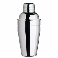Cocktail Shaker Stainless Steel 28oz