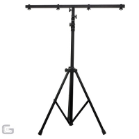 Lighting Tripod Stand With T Bar
