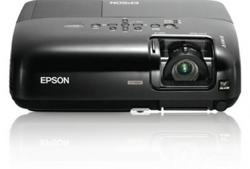 Projector, Epson EX70