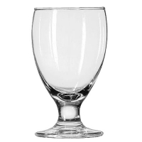Glass, Water Goblet 10.5oz
